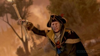 Assassin's Creed III: The Betrayal - Launch Trailler