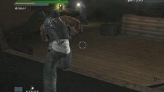 50 Cent: Bulletproof Gameplay Movie 8
