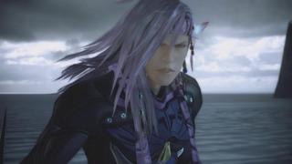 Costume - Final Fantasy XIII-2 DLC Trailer