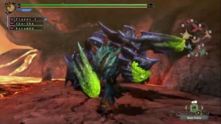 Monster Hunter 3 Ultimate - Live-Action Launch Trailer