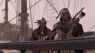 Assassin's Creed III - The Betrayal Launch Trailer