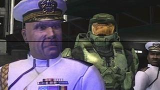 Halo 2 Xbox 360 vs. Xbox Comparison