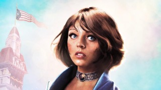 BioShock Infinite - Creating Elizabeth