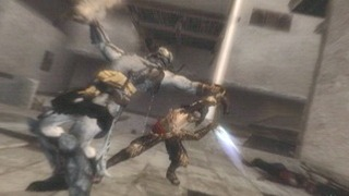 Prince of Persia: The Two Thrones Gameplay Movie 1