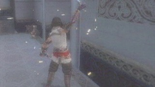 Prince of Persia: The Two Thrones Gameplay Movie 5