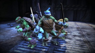 Teenage Mutant Ninja Turtles: Out of the Shadows - Announcement
