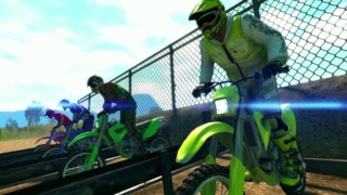 Trials Evolution PC Launch Trailer