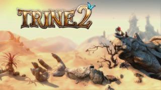 Environment Expansion - Trine 2 Teaser Trailer