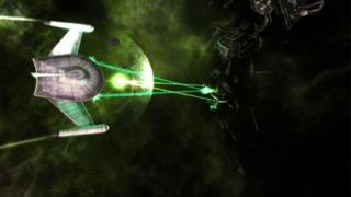 Star Trek Online Legacy of Romulus Teaser Trailer