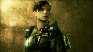 Resident Evil Revelations Story Trailer