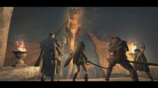 Dragon's Dogma: Dark Arisen - Mystic Knight Trailer