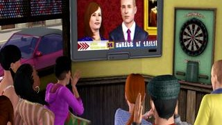 The Sims 3: Generations - Royal Trailer