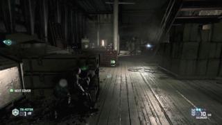 Splinter Cell Blacklist Abandoned Mill Walkthrough Video