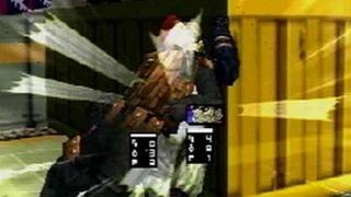 Metal Gear Acid 2 Gameplay Movie 5