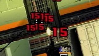 Metal Gear Acid 2 Gameplay Movie 6