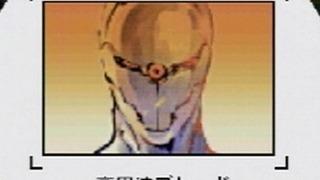 Metal Gear Acid 2 Gameplay Movie 7