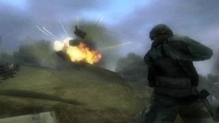Battlefield 2: Modern Combat Official Movie 9
