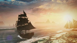 Assassin's Creed IV: Black Flag Gameplay Reveal