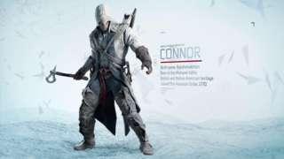 Connor - Assassin's Creed III Profile Trailer