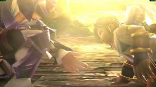 Kid Icarus: Uprising Launch Trailer