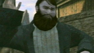 Dreamfall: The Longest Journey Gameplay Movie 4