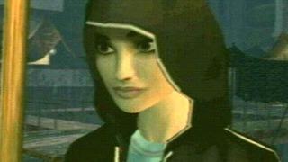 Dreamfall: The Longest Journey Gameplay Movie 5