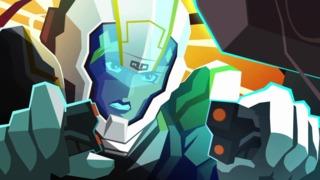 Velocity Ultra - Gameplay Trailer