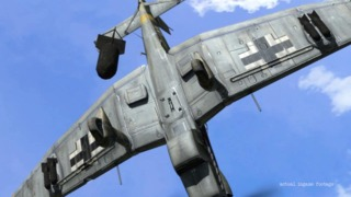 Iron Front - Liberation 1944 Wehrmacht Aircrafts Trailer