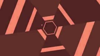 Super Hexagon - Official Trailer