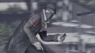 Watch Dogs - Threat Monitoring Report Trailer