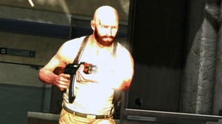 Multiplayer Part 1 - Max Payne 3 Gameplay Video