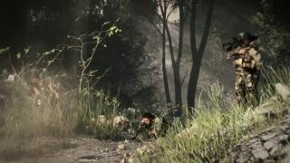 Battlefield 4 TV Trailer