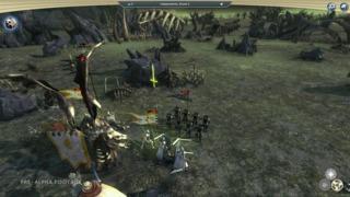 Age of Wonders III - GDC 2013 Trailer