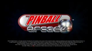 The Pinball Arcade Launch Trailer