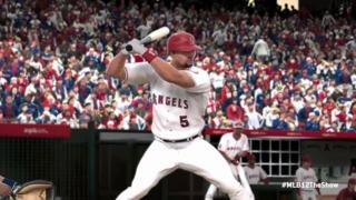 Fantasy Prediction - MLB 12: The Show Trailer