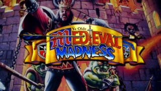 The Pinball Arcade DLC Trailer