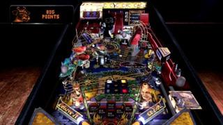 The Pinball Arcade Intro Trailer