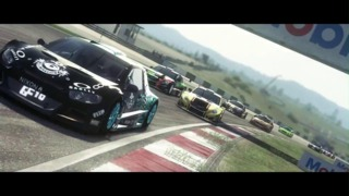 GRID 2 - WSR Part 2: Expanding into Europe