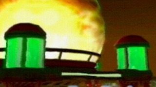 Sonic Riders Official Movie 3