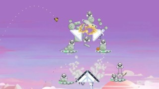 Angry Birds Star Wars - Cloud City Trailer