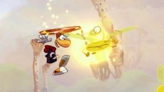 Rayman Origins Launch Trailer