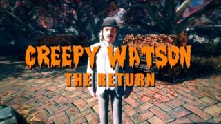 Crimes & Punishment - The Return of Creepy Watson