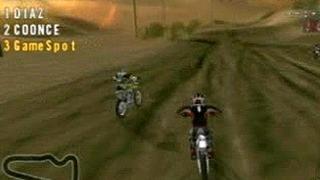 MX vs. ATV Unleashed Gameplay Movie 1