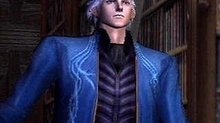 Devil May Cry 3: Special Edition Gameplay Movie 1