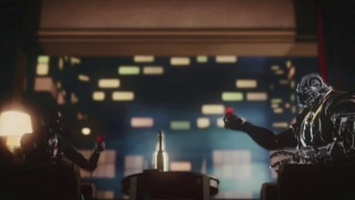 Killer is Dead - Toast to the Executioners Trailer