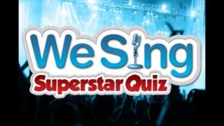 We Sing Superstar Quiz Official Trailer