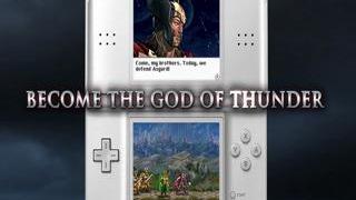 Thor: God of Thunder - Launch Trailer