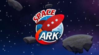Space Ark Steam Launch Trailer