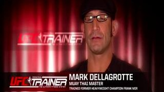 UFC Personal Trainer: The Ultimate Fitness System - Coaches Trailer