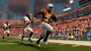 NCAA Football 14 - First Look: New Gameplay Engine Trailer